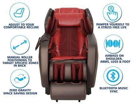 massage chair swanstore