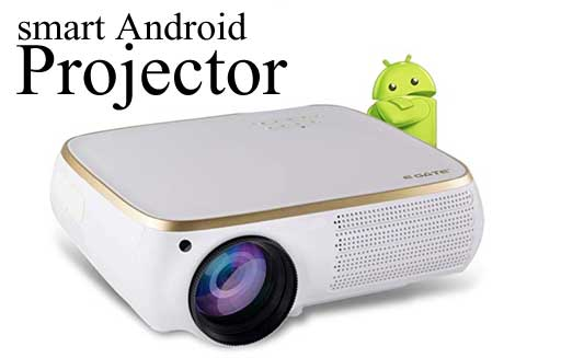 best projector in india under 20000