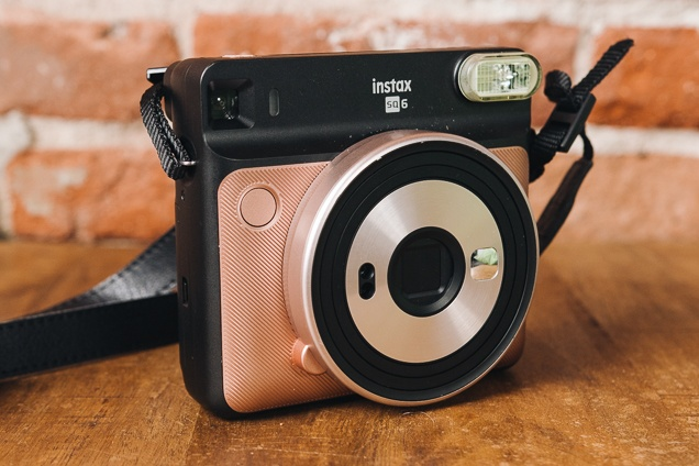 Best Instant Camera in 2020