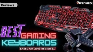 best gaming keyboards in india