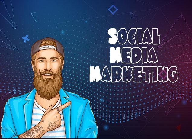 best socila media marketing agency in gurgram or gurgaon delhi ncr